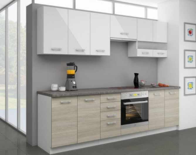 Kitchen as a central place for activities